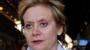 Isabelle Prévost-Desprez, en septembre 2011.