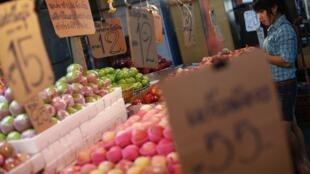 El pequeño aumento en la producción agrícola mundial no alcanza para satisfacer la demanda internacional.
