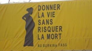 Amnesty International a produit un rapport sur la mortalité maternelle au terme de plusieurs mois d'enquête sur le terrain au Burkina Faso.
