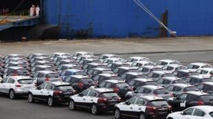 Nissan não é a única fabricante japonesa a sofrer com as consequências da catástrofe natural, ocorrida em março.