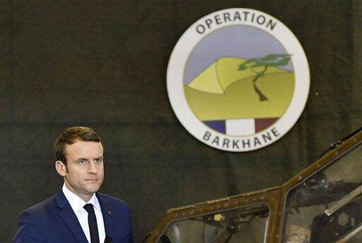 Cúpula do G5 Sahel