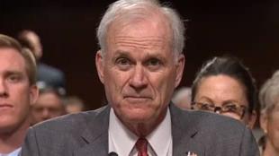 ریچارد اسپنسر سرپرست جدید وزارت دفاع آمریکا