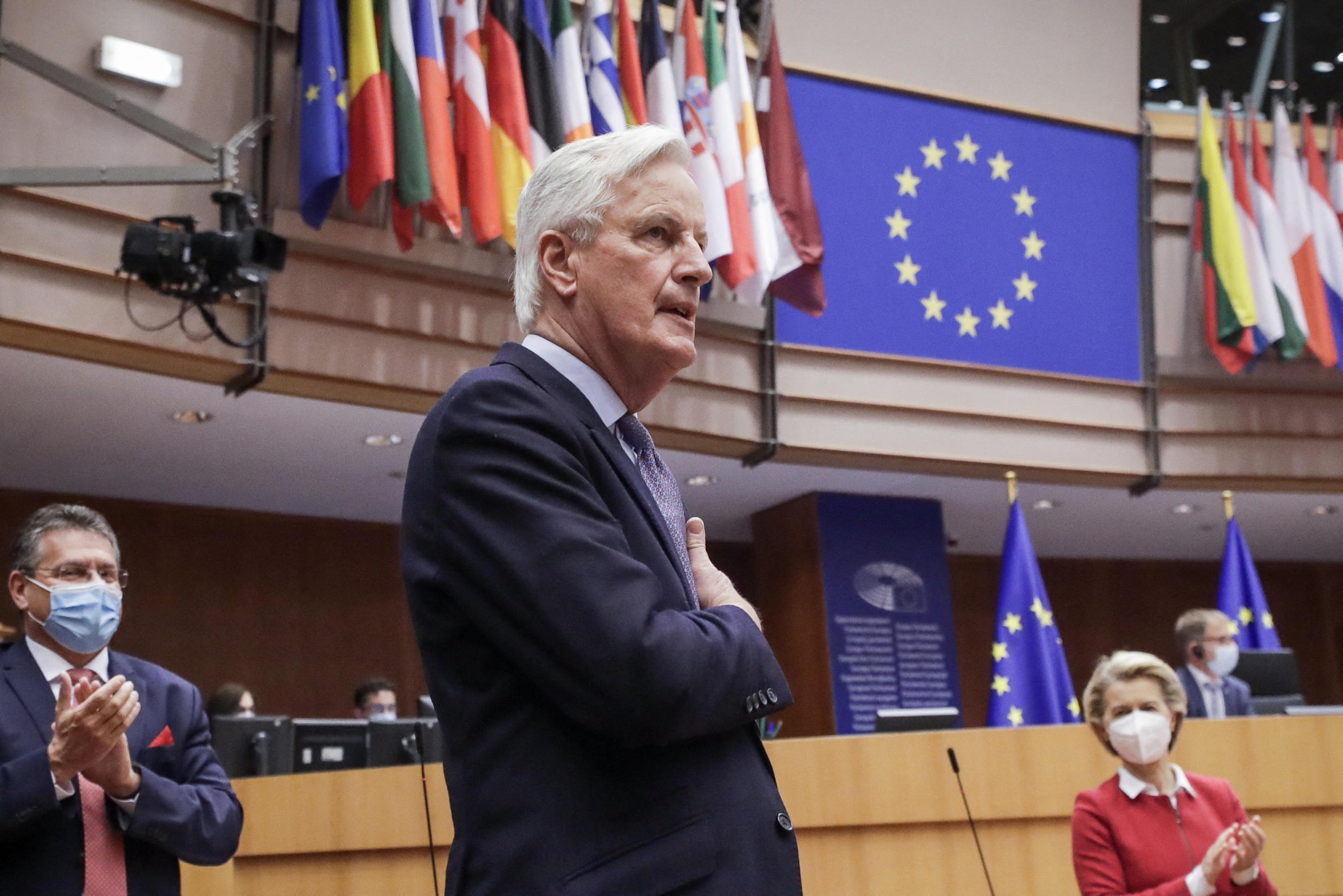 union-europenne-parlement-vote-accord-post-brexit-barnier