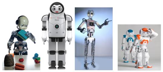 Comment vivre avec les robots ?