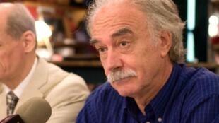 Профессор Национального института восточных языков и культур (INALCO), специалист по постсоветским странам Жан Радвани.