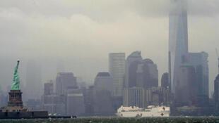 美國紐約 資料照片