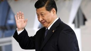 El mandatario chino Xi Jinping.
