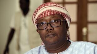 Umaro Sissoco Embalo, presidente da Guiné-Bissau.