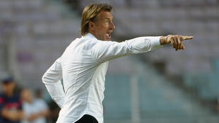 Hervé Renard has guided two different nations to the Africa Cup of Nations trophy.