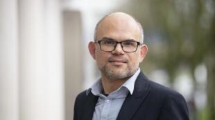 O brasileiro João Porto Albuquerque, diretor do Instituto para Desenvolvimento Sustentável Global, da Universidade de Warwick, na Inglaterra.