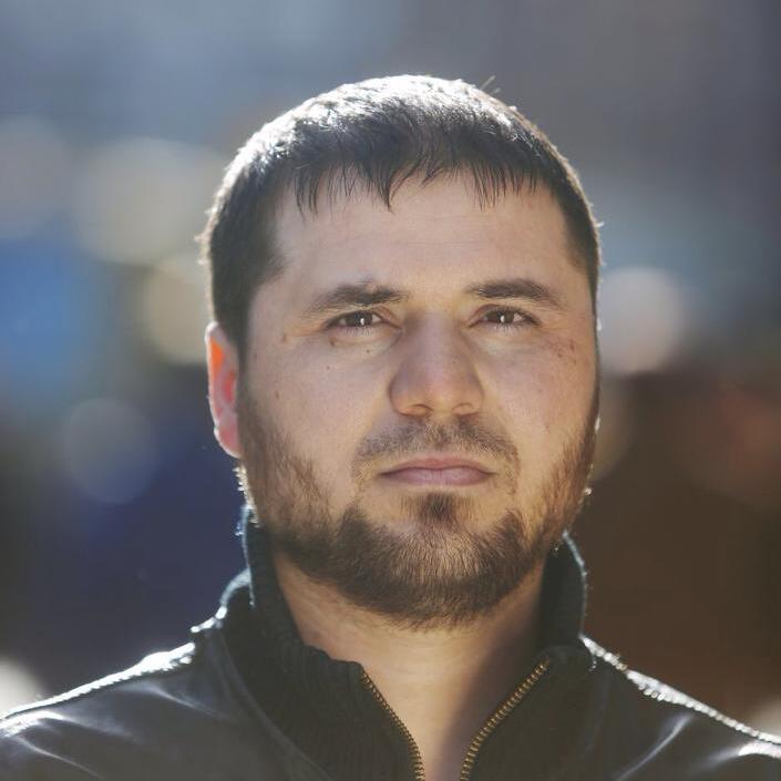 Муса Ломаев