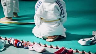 sport judo tatamis enfant 3468115_1920