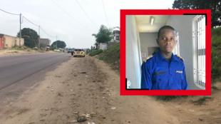Alain Kayeye Longwa est le chauffeur de Christian Ngoy Kenga Kenga, l'un des principaux acteurs de ce double assassinat. Il a ramené la voiture de Floribert Chebeya et son corps sur le bord d'une route à Mitendi, en banlieue de Kinshasa.