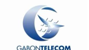 Logo de Gabon Télécom.