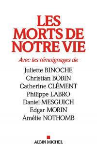 «Les morts de notre vie», de Damien Le Guay et Jean-Philippe de Tonnac.