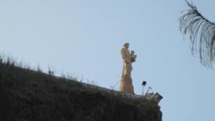 Santo António das Pombas