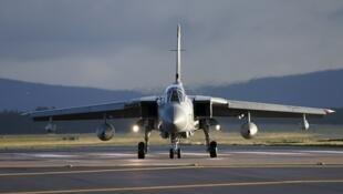 Tiêm kích của Không quân Hoàng gia Anh- RAF.