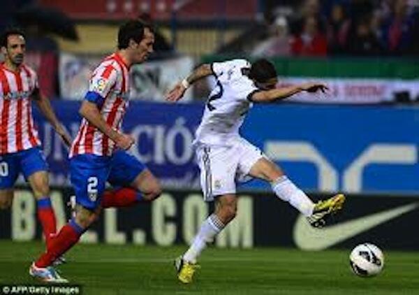 Mtanange kati ya Real Madrid na Atletico Madrid