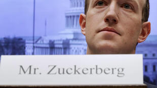 Facebook chief Mark Zuckerberg, shown in this April 11, 2018 photo, has said private companies should not be the judges of truth when it comes to what people say
