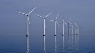 Dinamarca ainda é um dos líderes mundiais no setor de energia eólica. Até quando?