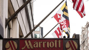 Marriott named a new top executive this week to replace Arne Sorenson, who died at 62 after a battle with cancer