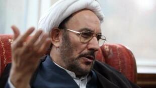 علی یونسی، دستیار ویژه رییس جمهوری ایران در امور اقوام، مذاهب و اقلیتهای دینی