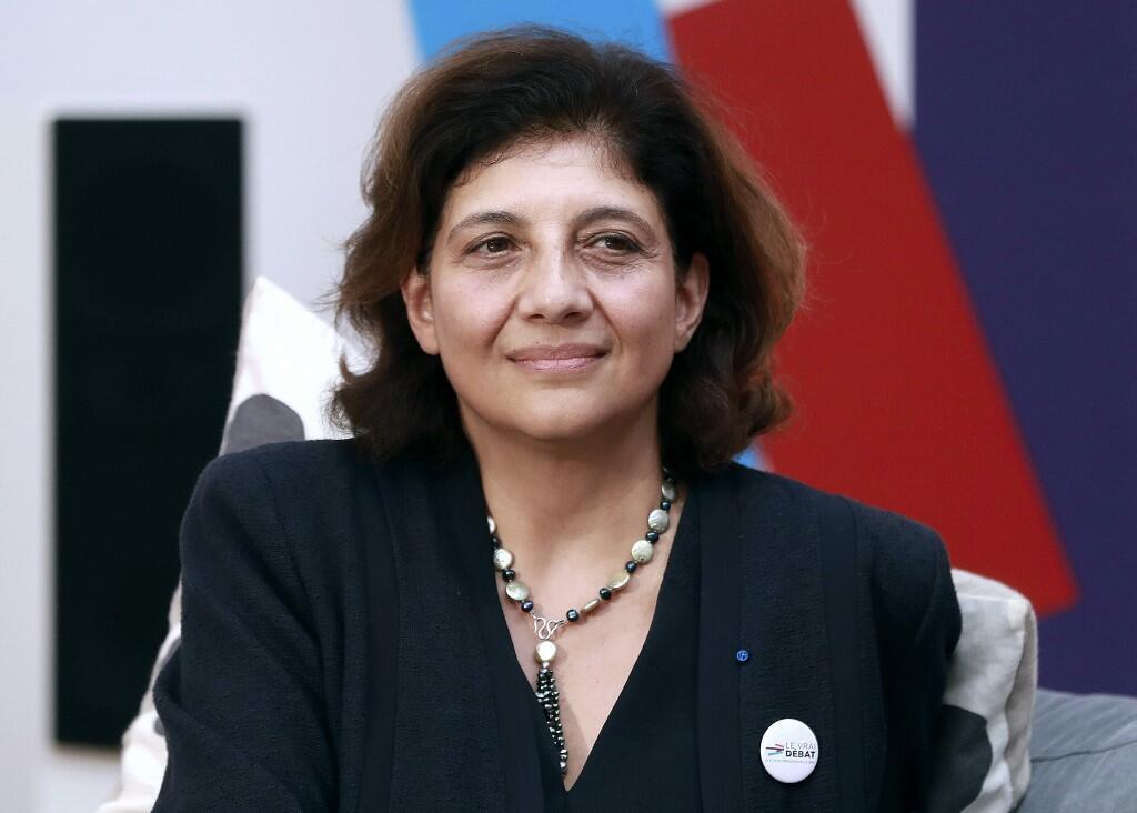 Председатель Французской коллегии адвокатов Крисиан Фераль-Шуль