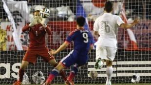 O Japão enfrentou a Nova Zelândai em Tóquio na abertura da super rodada de jogos amistosos.