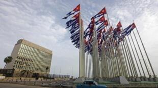 Cơ quan đại diện  Mỹ tại La Habana, Cuba