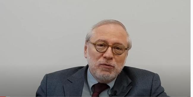 Diplomata e professor universitário Paulo Roberto de Almeida conhece como poucos a história da OMC.