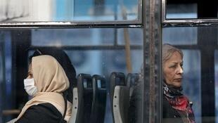ابتلا به گونۀ انگیسی کرونا در ایران  رو به افزایش است