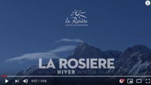 法国最佳家庭度假滑雪村拉罗济耶尔