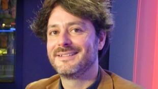 Edgardo Navarro