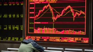 Thị trường chứng khoán châu Á chao đảo trước nguy cơ bùng nổ chiến tranh thương mại Mỹ - Trung.
