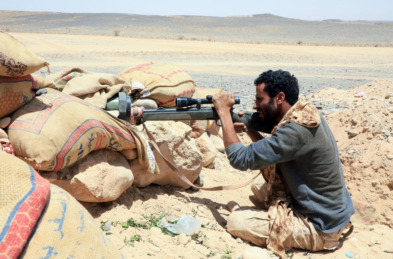 yemen marib