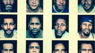 Returned: Os rostos da deportação