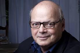 Jean-Pierre Colignon a dirigé durant vingt ans le service correction du journal «Le Monde».