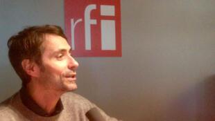 Raphaël Liogier.