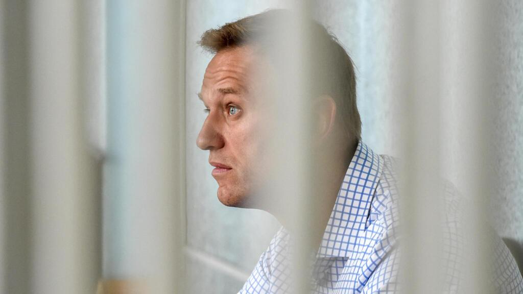 «Умное голосование» или почему Навальному не дают общаться с адвокатами