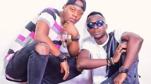 Le groupe ivoirien TNT.