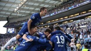 Chelsea - England - Inglaterra - Premier League - Champions League - Liga dos Campeões - UEFA