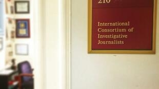 Bureau of the ICIJ in Washington