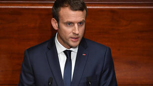 The French Parliament adopted a bill that authorises President Emmanuel Macron to fast-track labour reform changes..