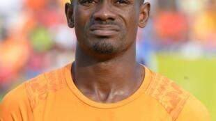 Salomon Kalou dan wasan Cote D'Ivoire