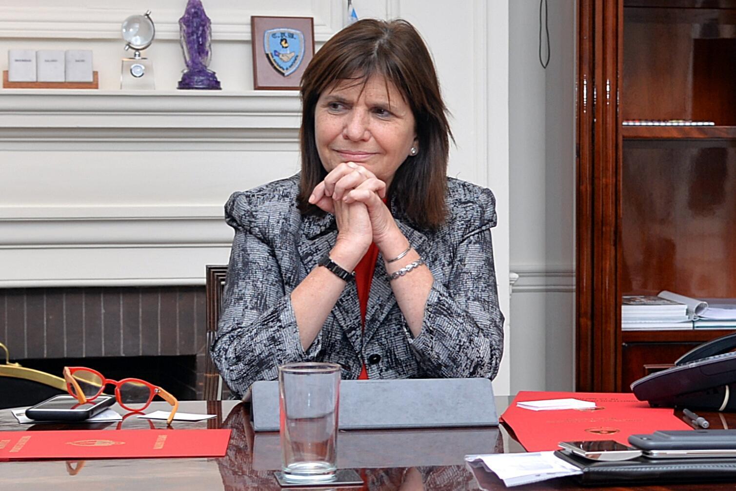 A ministra argentina de Segurança, Patricia Bullrich, cencedeu uma entrevista exclusiva à RFI sobre a cooperação entre o Brasil e a Argentina durante os Jogos Olímpicos do Rio.