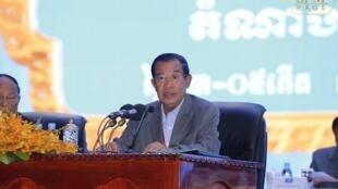 PM Hun Sen