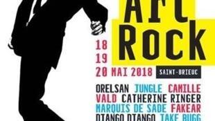 ART ROCK FESTIVAL ST-BRIEUC