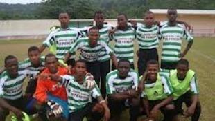 Sporting Clube do Príncipe, Campeão nacional de futebol 2012 - Blog Nutixaye DR