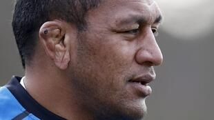 Mako Vunipola has been a key player in Eddie Jones's England squad.