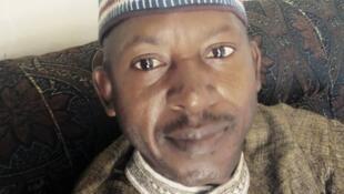 Dr Bashir Nuhu Mabai na jami'ar tarayya dake Dutsemma a jihar Katsina Najeriya
